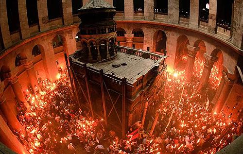 Схождение Благодатного огня: когда и как происходит, сколько раз в истории не сходил и почему. ПРЯМАЯ ТРАНСЛЯЦИЯ
