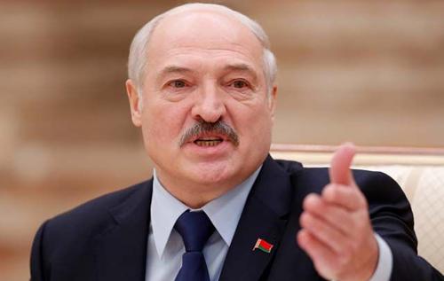 "Лукашенко назвал американцев и европейцев ""последними мерзавцами"". ВИДЕО"