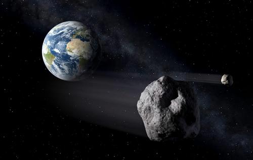 Ученые смоделировали столкновение астероида с Землей: ядерные бомбы не спасут, Восточная Европа будет разрушена