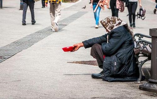 В Швейцарии решили, что нашли действенный способ избавиться от нищих. Результат получился неожиданным
