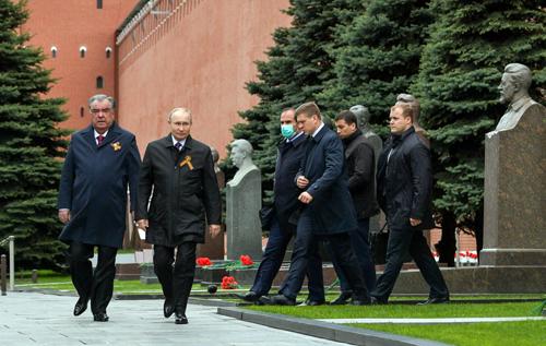 Кирилл Сазонов: Жесткий игнор Путина