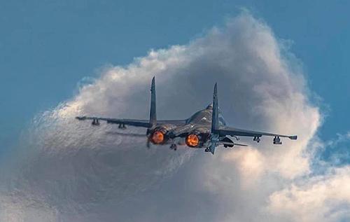 Українські військові вчилися відбивати повітряний напад. ФОТО