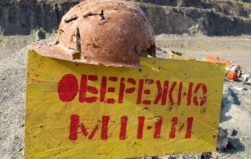 В ОБСЕ назвали основную причину гибели мирных жителей Донбасса