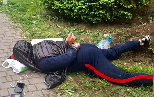 В Одесі затримали ватажка банди автовикрадачів – колишній копбільше року перебував у розшуку