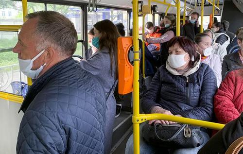 В містах Україні дорожчає проїзд в громадському транспорті