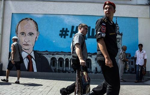 У доповіді ООН зафіксовані факти переслідування та тортур в Криму