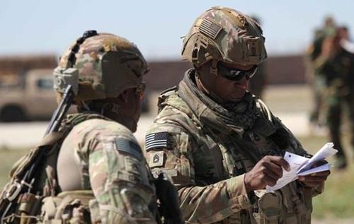"""Месть за взрывы в Кабуле: США нанесли первый удар по ИГИЛ, уничтожен """"планировщик"""" террористов"""