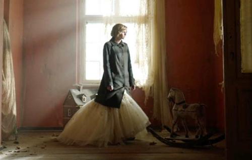 На Венецианском кинофестивале показали новый фильм о принцессе Диане. ВИДЕО