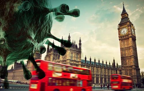 """Великобритания планирует отменить """"светофорную"""" систему поездок"""