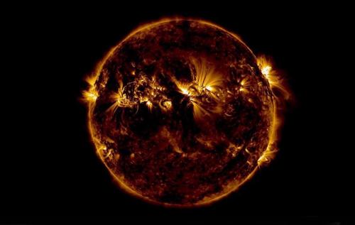 Что будет с Землей, если погаснет Солнце?