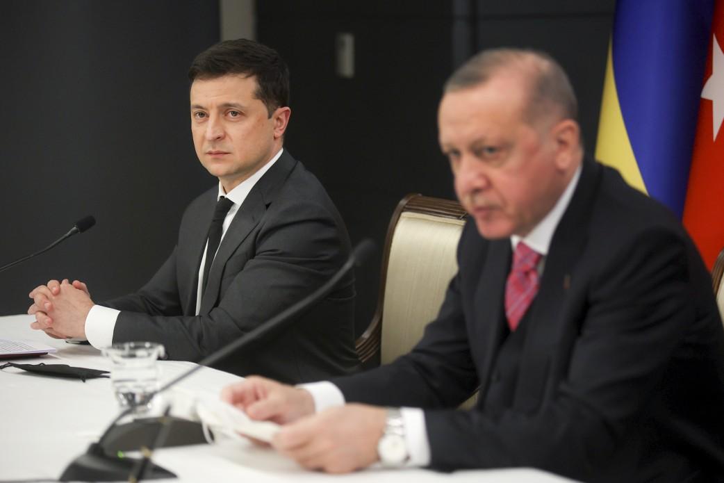Між Україною і Туреччиною є альянс. Росії треба з цим рахуватися, – Семиволос