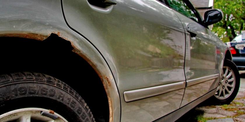 Почему кузова современных машин не такие долговечные, как у старых