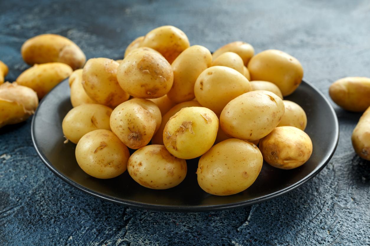 У Мінекономіки хочуть заборонити імпорт російської картоплі
