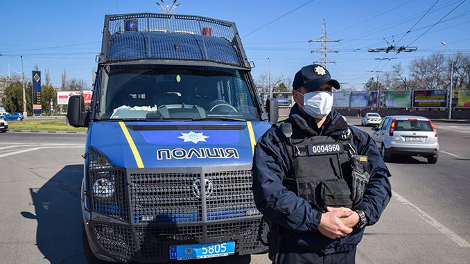 В Україні розглядають запровадження більш жорсткого карантину вже з 6 квітня – ОП