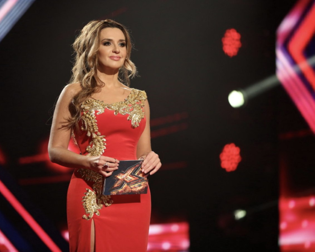 Оксана Марченко: Я не могу быть бывшей, могу быть только будущей