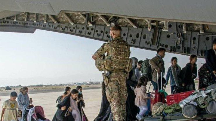 Спецслужби РФ перешкоджали Україні в евакуації громадян з Афганістану – ГУР
