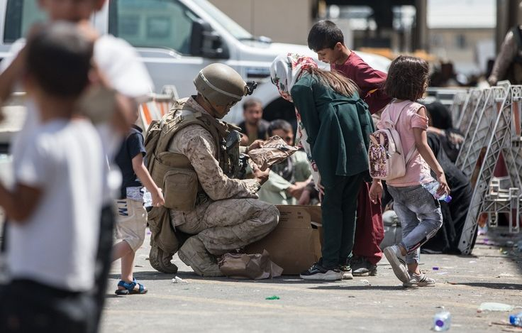 Теракты в Афганистане: о чем молчат в СМИ