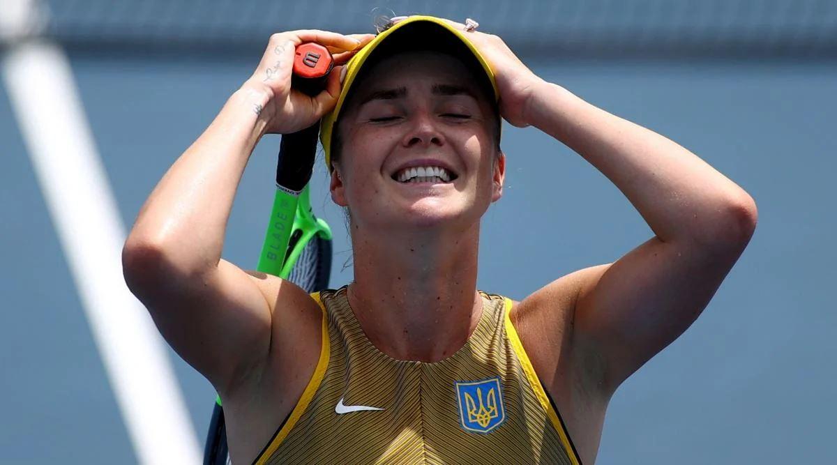 Історична перемога: Світоліна пробилася до півфіналу тенісного турніру Олімпіади
