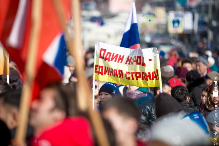 А самі вони— один народ? Про що варто нагадати росіянам, які так сильно люблять копирсатися в історії