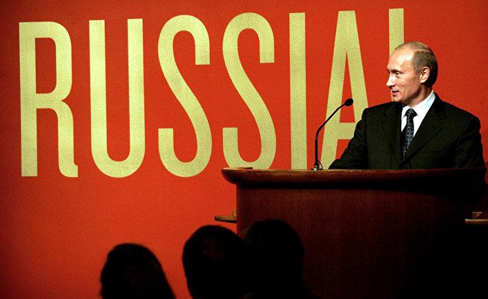 Россия против всех: что удерживает путинский режим у власти – Neue Zürcher Zeitung
