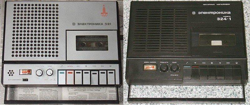 Электроника 321-324