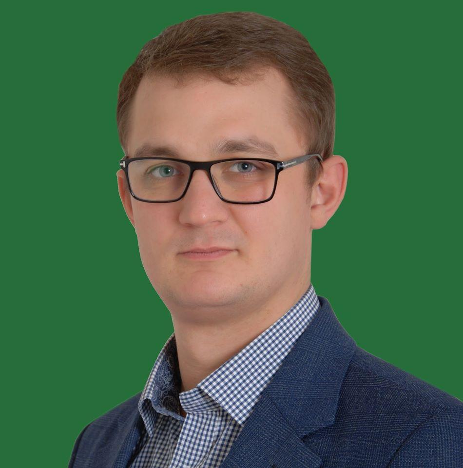 Блог Пономарева