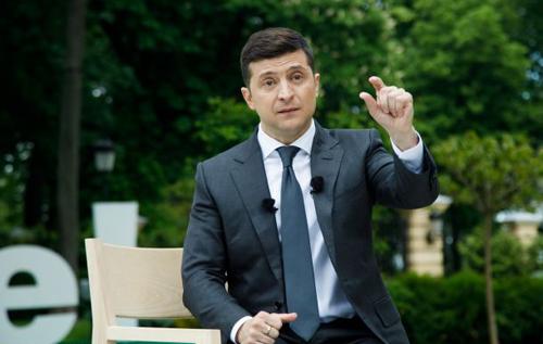 Нове опитування показало, що дії Зеленського не схвалює більшість українців