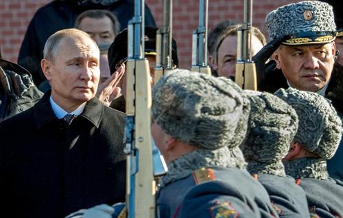Newsweek: Друга Холодна війна між Заходом і Росією буде тривати 30–40 років
