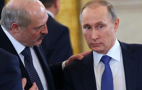 Путин обиделся на Лукашенко и будет воздействовать на Беларусь экономически, – оппозиционер