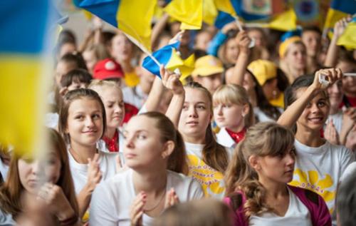Віталій Гайдукевич: Українцям час дорослішати, або Без політики вже не вийде