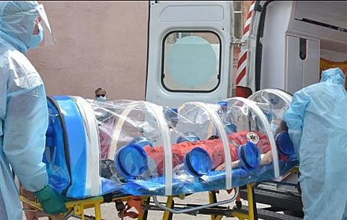 Це крах системи: лікар розповів, як від українців приховують реальну ситуацію з COVID-19