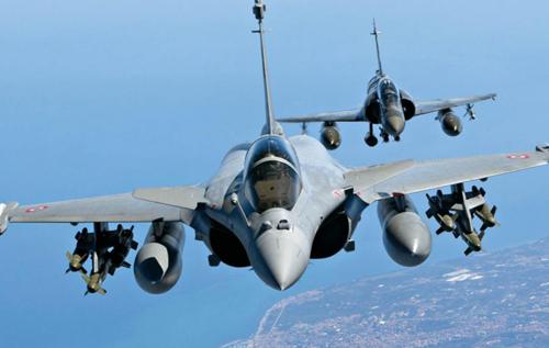 Експостійний представник президента України в АР Крим прокоментував дозвіл авіації НАТО літати над окупованим півостровом