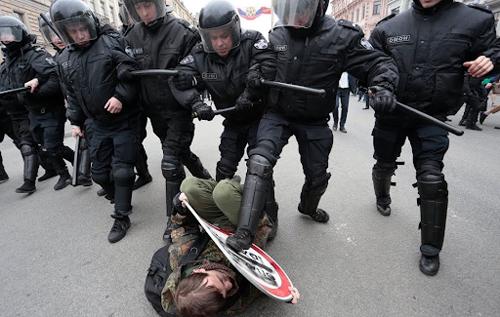 Дмитрий Орешкин: Путинская Россия – это очень большое Приднестровье, у которого нет никакого будущего