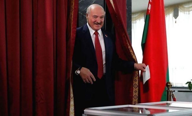 Эйдман: Белорусам страшно не повезло с Лукашенко, но сейчас у них появился шанс
