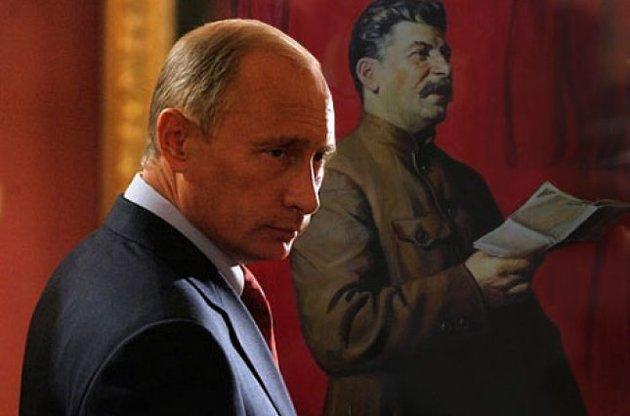 """Ян Валетов: """"Русский мир"""" умер в корчах и муках.  Тот случай, когда лекарство оказалось хуже болезни"""