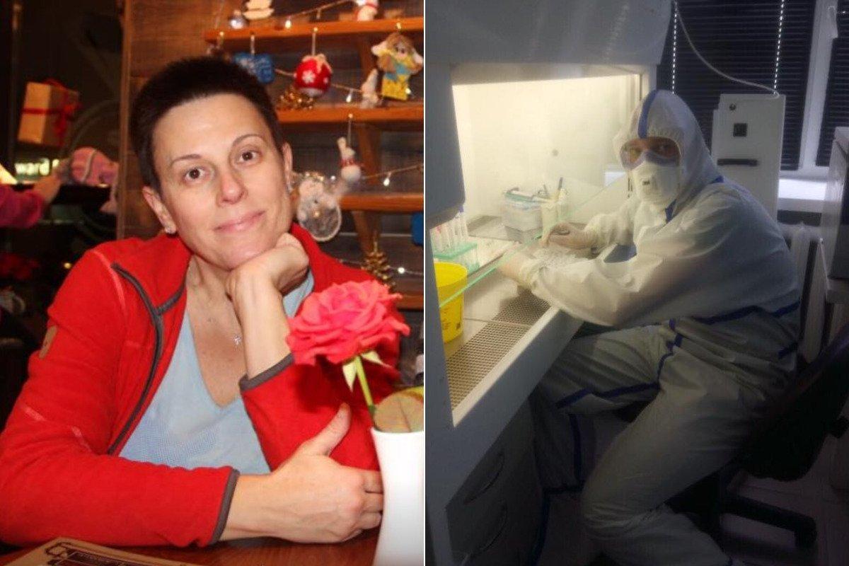 """""""Це як ловити гранату без кільця!"""" У тестують на коронавірус лабораторіях України - справжнє пекло"""