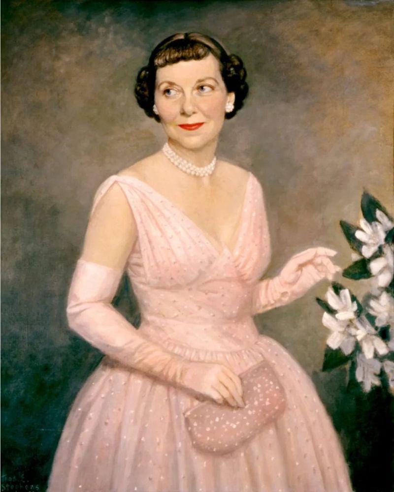 Таємне життя перших леді США