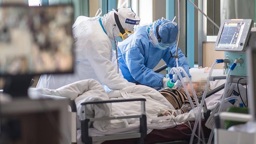 Кличко: У Києві зафіксовано першу смерть від коронавірусу