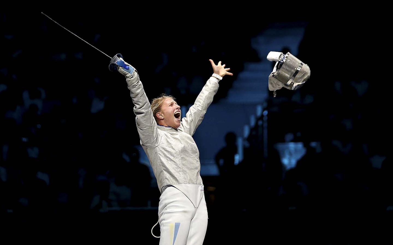 Зірки українського спорту відреагували на перенесення Олімпіади-2020