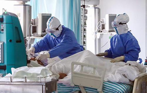 Пандемія COVID-19: в Україні захворіли вже 17 858 осіб, у світі – понад 4,6 млн
