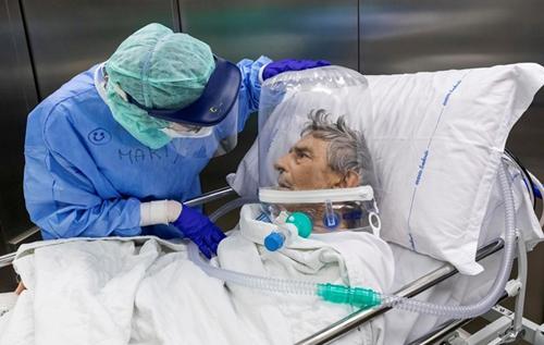 Пандемія COVID-19: в Україні захворіли вже 23204 особи, у світі – понад 6 млн