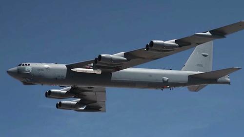 США раскрыли характеристики гиперзвуковой ракеты ARRW. ФОТО