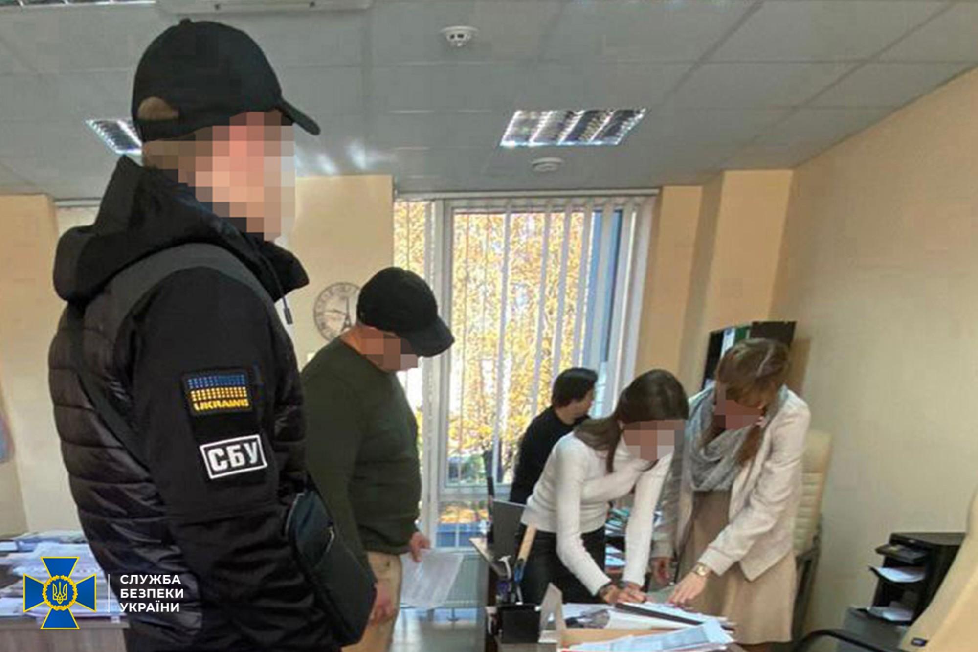 """У Сумській області викрили розкрадання 2,7 млн гривень """"ковідніх"""" коштів – СБУ"""