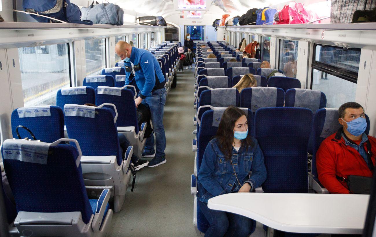 """Криклий рассказал, как сэкономить при покупке билетов на поезда """"Интерсити+"""""""