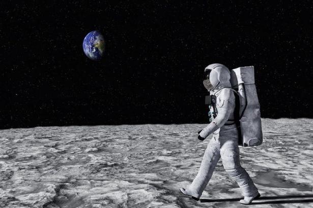 Летимо на Місяць? 10 цікавих фактів про нове співробітництво України і NASA