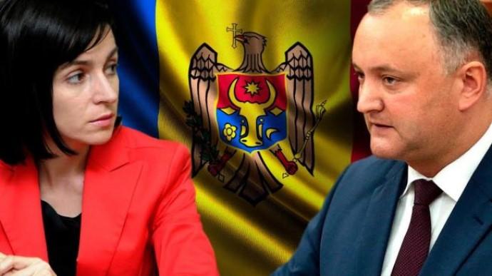 Переворот Додона: чим завершиться проросійський заколот у сусідів України