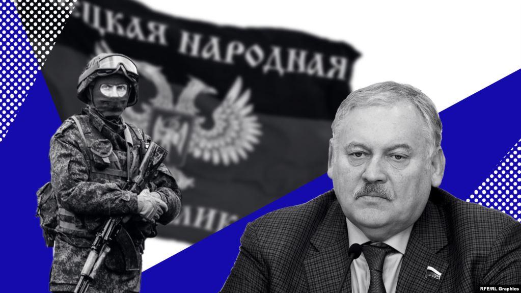"""Виталий Портников: Ненужный куратор ненужных """"республик"""""""
