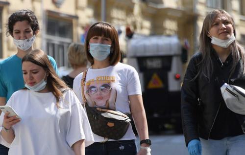 Симптоми коронавірусу в Україні змінилися: інфекціоніст розкрила причину