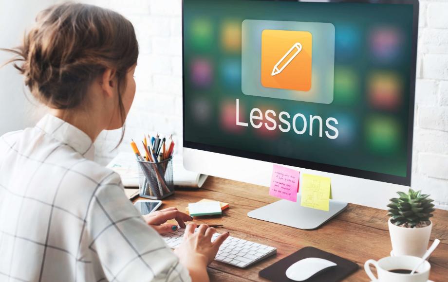 Дистанційне навчання: що буде з педагогами?