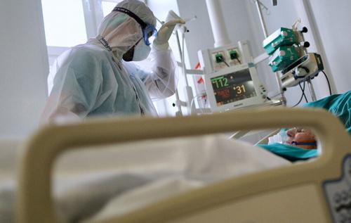 У МОЗ підрахували смертність від коронавіруса в Україні